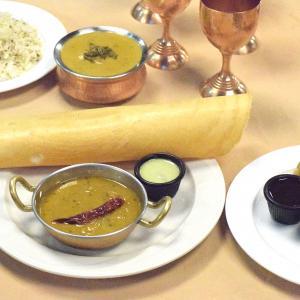 Cocina de La India