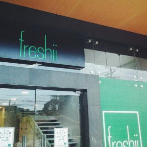 Foto de Freshii (San Francisco)