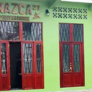 Nazca 21 (Casco Antiguo)