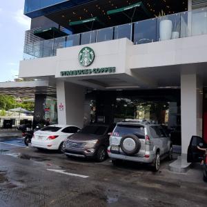 Starbucks (Via Brasil)