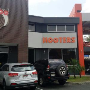 Hooters (Albrook)