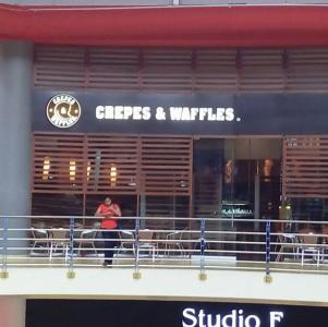Foto de Crepes & Waffles (Albrook)