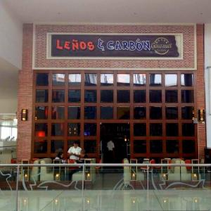 Leños & Carbón (Multiplaza Mall)