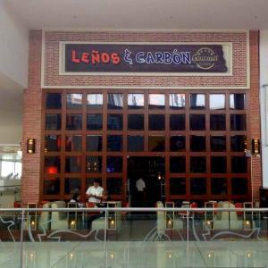 Leños & Carbón (Multiplaza Mall)