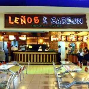 Leños & Carbón (Albrook Mall)