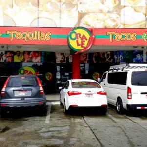 Orale Tacos & Tequilas (El Dorado)