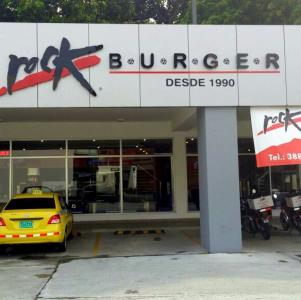 Rock Burger (El Dorado)