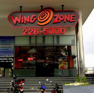 Wing Zone (El Dorado)