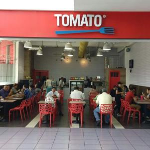 Tomato (Albrook Mall)