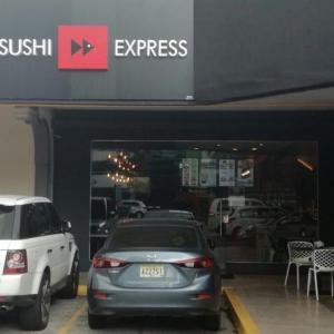 Sushi Express (Costa del Este)