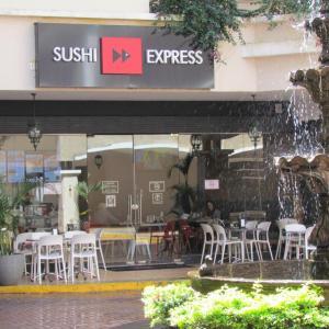 Foto de Sushi Express (El Dorado)