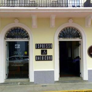 Foto de Espresso Americano (Casco Antiguo)