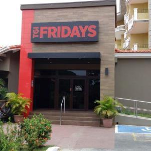 T.G.I. Friday's (Amador)