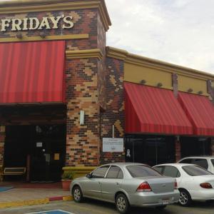 T.G.I. Friday's (Los Pueblos)
