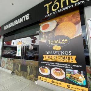 Los Toneles (Centennial)
