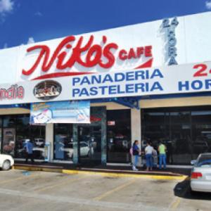 Niko's Café (Los Pueblos)