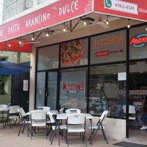 Katané Pizza (El Cangrejo)