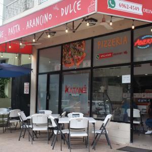 Katané Speedy Pizza (Bella Vista)