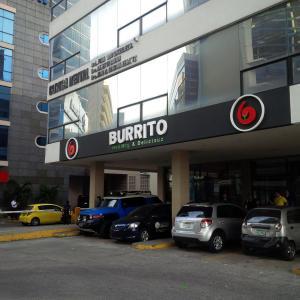 Foto de Burrito