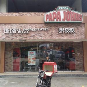 Papa John`s (Paitilla)