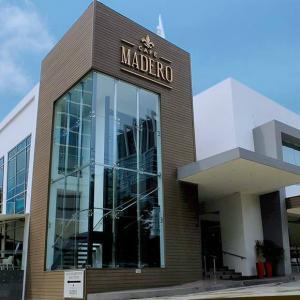 Café Madero