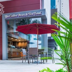 Foto de The Coffee Bean & Tea Leaf (Punta Pacífica)