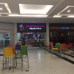 La Michoacana (Albrook Mall)