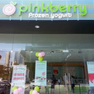 Pinkberry (Balboa Boutiques)