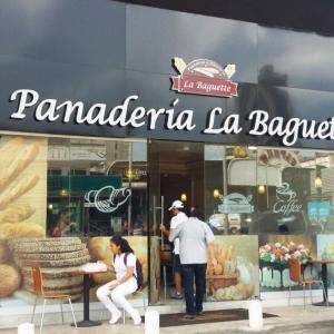 La Baguette (Via España)