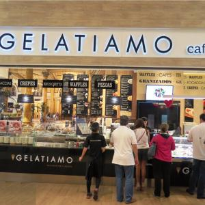 Gelatiamo (Soho Mall)