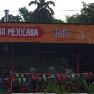 La Jefa Tacos Grill Panamá