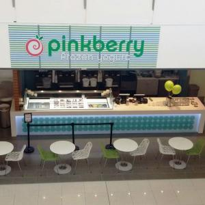 Pinkberry (Multiplaza)