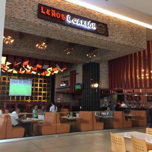 Leños y Carbon Gourmet (Soho Mall)