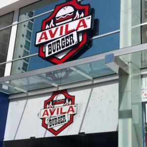 Avila Burger