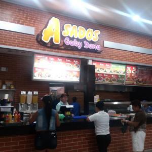 Asados Gaby Dana (Los Andes Mall)