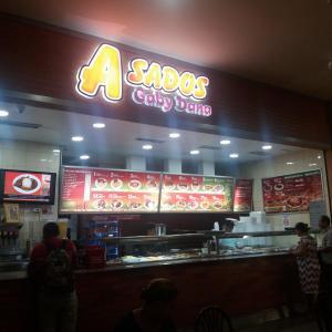 Asados Gaby Dana (Terminal de Albrook)