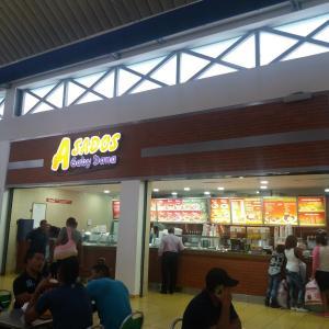 Asados Gaby Dana (Albrook Mall Carrusel)