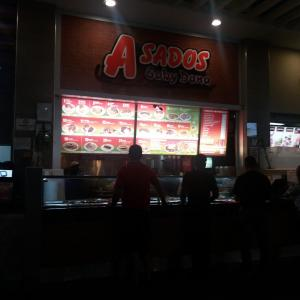 Asados Gaby Dana (Albrook Mall Magic Zone)