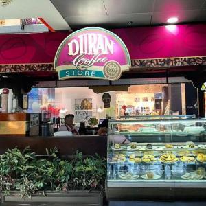 Duran Coffee Store (Albrook)