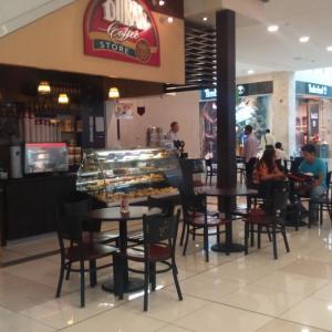 Duran Coffee Store  (Multiplaza)