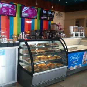 Duran Coffee Store (Bonmart Multiplaza)