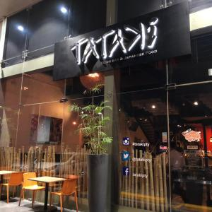 Tataki (Obarrio)