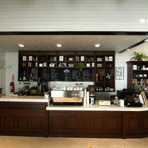 Cafe Unido (Multiplaza Mall)