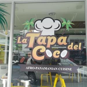 Foto de La Tapa del Coco (San Francisco)