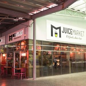 Juice Market (12 de Octubre)