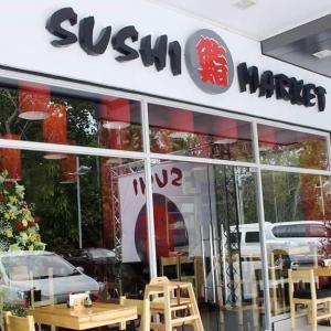 Foto de Sushi Market (Clayton)