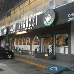 Ciao Ragazzi (Via Brasil)