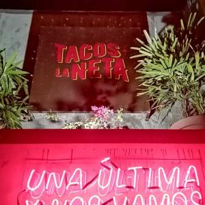 Tacos La Neta (Casco Antiguo)