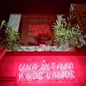 Tacos La Neta (Casco Antiguo)