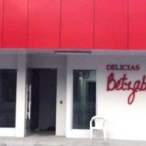 Delicias Betzabé